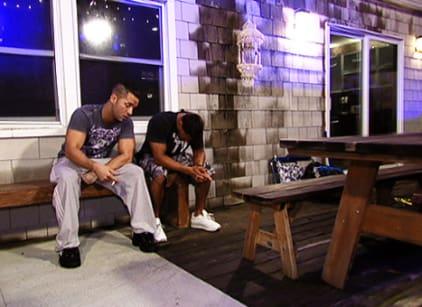 Watch Jersey Shore Season 3 Episode 8 Online