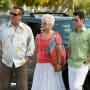 Sam, Maddie, & Nate