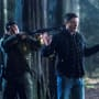 Caught in the Crosshairs - Supernatural Season 14 Episode 16