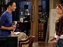 The Big Bang Theory Season 2 Episode 6