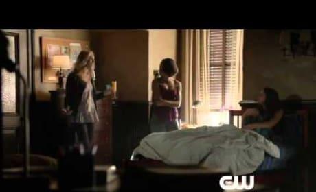 The Vampire Diaries Clip - Breakup Blues