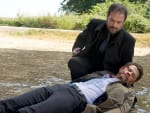 Can Crowley Help Castiel? - Supernatural