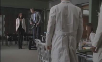 Castle Sneak Peeks: A Murder on Set...