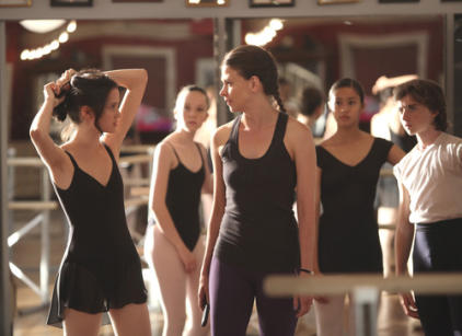 Watch Bunheads Season 1 Episode 7 Online