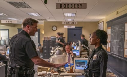 9-1-1 Season 3 Episode 7 Review: Athena Begins