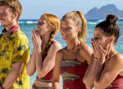 Watch Survivor Season 38 Episode 11 Online