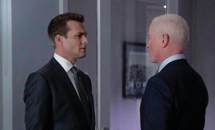 Watch Suits Online: Season 8 Episode 13