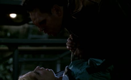 Close Call - Buffy the Vampire Slayer Season 3 Episode 12