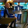 Captain Saru - Star Trek: Discovery Season 1 Episode 14
