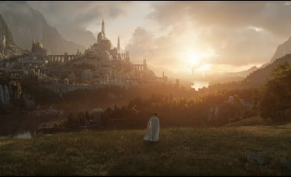 Lord of the Rings Premiere Date Set at Amazon: Get Your First Look!