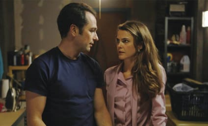 11 Reasons The Americans Should Win the Emmy for Best Drama