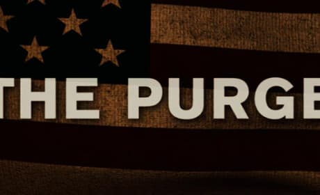 The Purge Banner