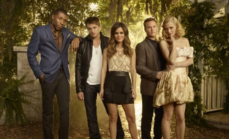 New Home - Hart of Dixie