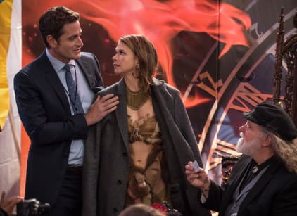 Watch Younger Season 2 Episode 11 Online