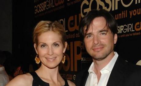Kelly Rutherford, Matthew Settle
