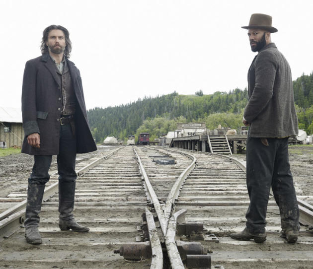 Anson Mount and Common