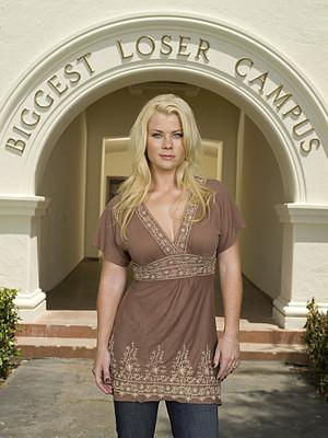 An Alison Sweeney Picture