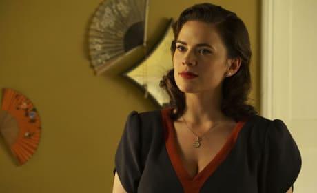 Peggy Carter - Marvel's Agent Carter Season 2 Episode 3
