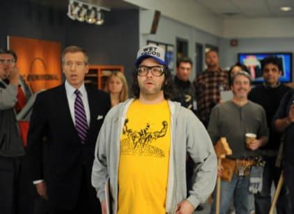 Watch 30 Rock Season 5 Episode 13 Online