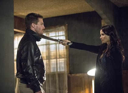 Watch Arrow Season 3 Episode 4 Online