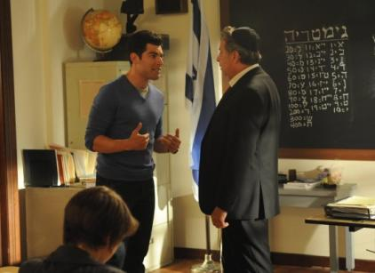 Watch New Girl Season 3 Episode 5 Online