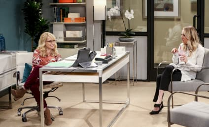 Watch The Big Bang Theory Online: Season 12 Episode 7