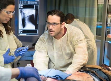 Watch Chicago Med Season 2 Episode 15 Online