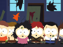 South Park Season 4 Episode 16