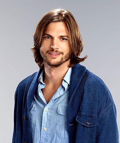 Ashton Kutcher Promo Pic