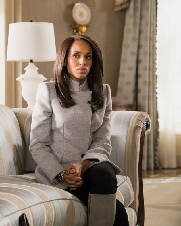 Please! - Scandal Season 7 Episode 12