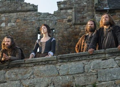 Watch Outlander Season 1 Episode 16 Online