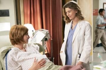 Meredith and Her Sister