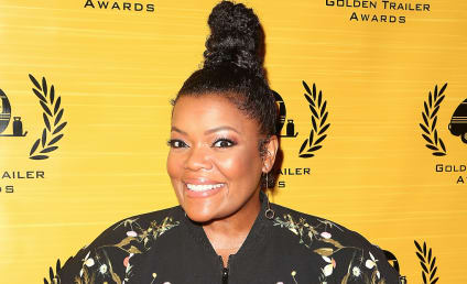 Yvette Nicole Brown Replaces Chris Hardwick at Comic Con Panel: Get All the Details!