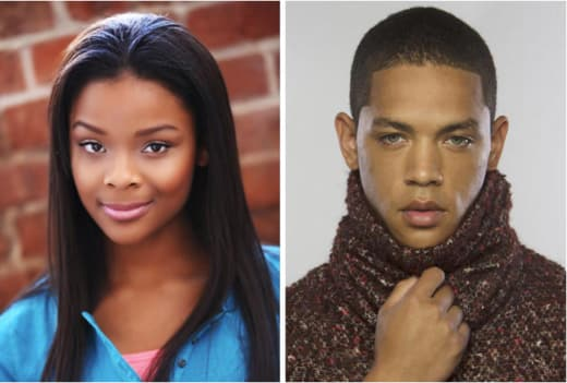 empire young lucious and cookie