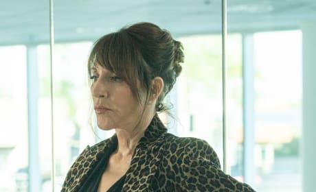 Fierce Female - Grand Hotel Season 1 Episode 9