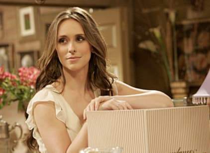 Watch The Ghost Whisperer Season 4 Episode 15 Online