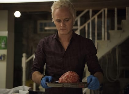 Watch iZombie Season 2 Episode 6 Online
