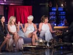 End of the Reunion - The Real Housewives of New York City