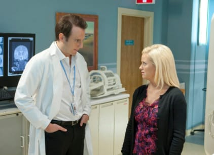 Watch Parks and Recreation Season 2 Episode 13 Online