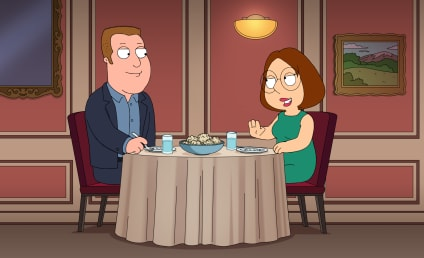 Watch Family Guy Online: Season 17 Episode 6