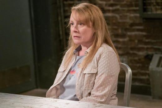 A Battered Woman - Law & Order: SVU Season 19 Episode 19