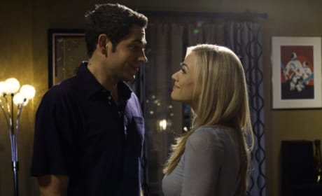More of Chuck and Sarah