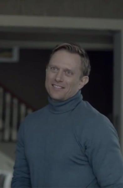 Jack Is Happy - Absentia Season 3 Episode 10