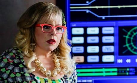 Cracking the Code - Criminal Minds Season 13 Episode 13