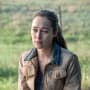 Alicia's Moment of Reflection - Fear the Walking Dead Season 5 Episode 9