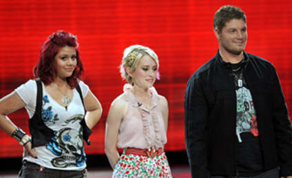 American Idol Recap: Week Two Elimination