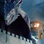 Drogon! - Game of Thrones Season 5 Episode 2