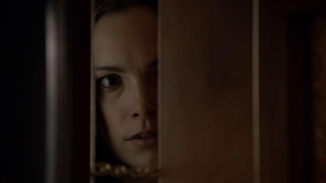 Dont open the door quarry season 1 episode 3