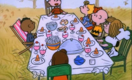 A Charlie Brown Thanksgiving: 45 Years of Tradition Returns