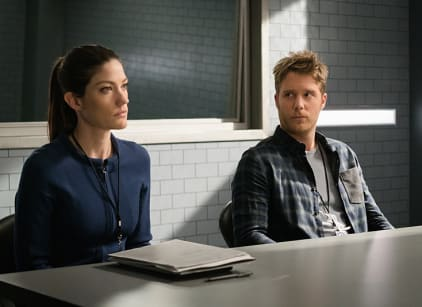 Watch Limitless Season 1 Episode 14 Online